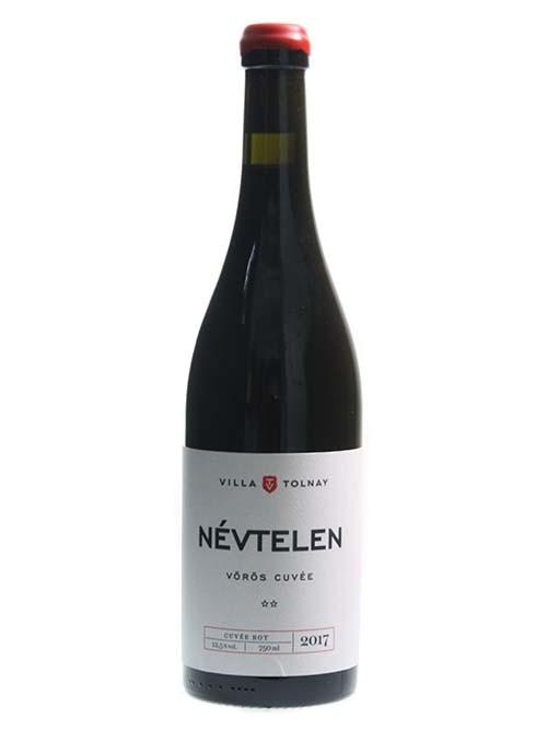 VILLA TOLNAY Névtelen Cuvée** - 2017