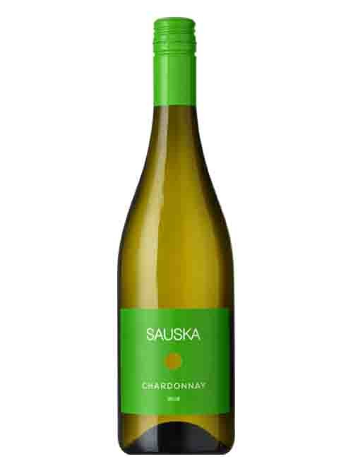 SAUSKA Tokaj Chardonnay - 2019