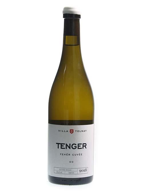 VILLA TOLNAY Tenger Cuvée** - 2018