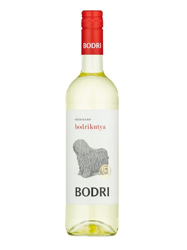 BODRI Bodrikutya Fehér Cuvée - 2019