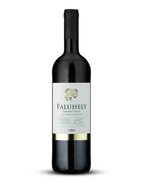 BODRI Faluhely Selection - Cabernet Franc - 2016