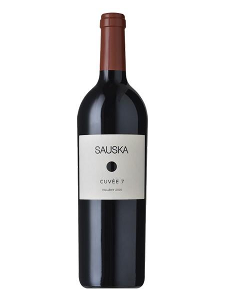 SAUSKA Villány Cuvée 7 - 2016