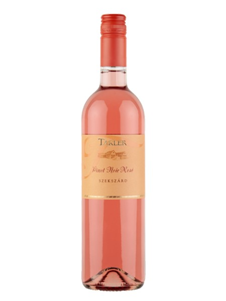 TAKLER Szekszárdi Pinot Noir Rosé - 2019
